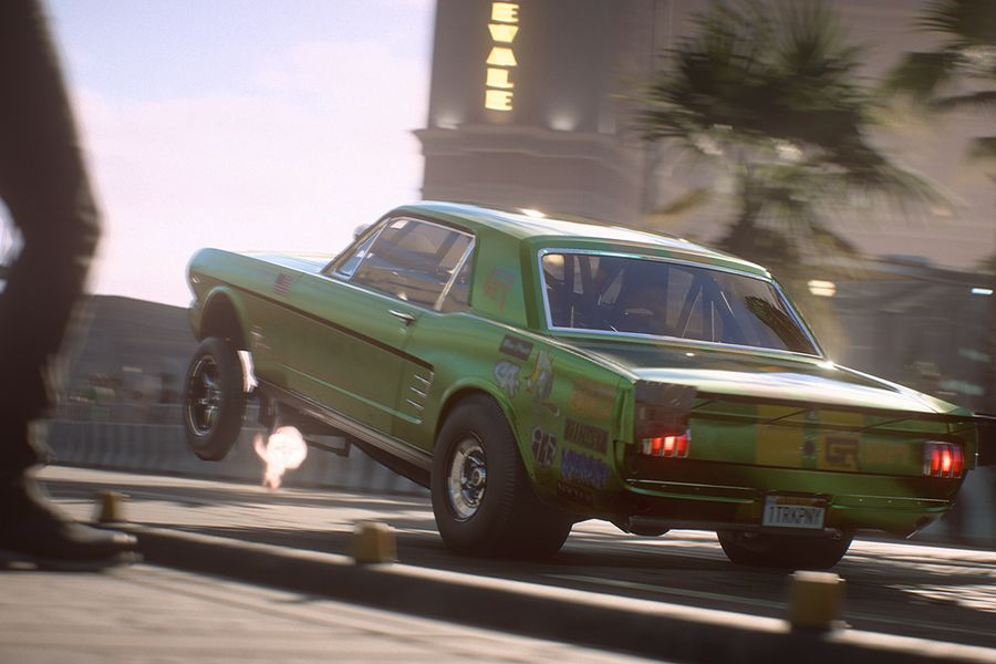Everything You Need To Know About Need For Speed Payback S Derelict Discoveries