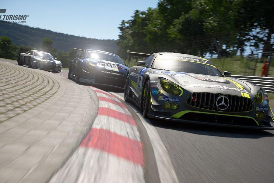 Gran Turismo Sport Track List >> Here Are The Full Track And Car Lists For Gran Turismo Sport