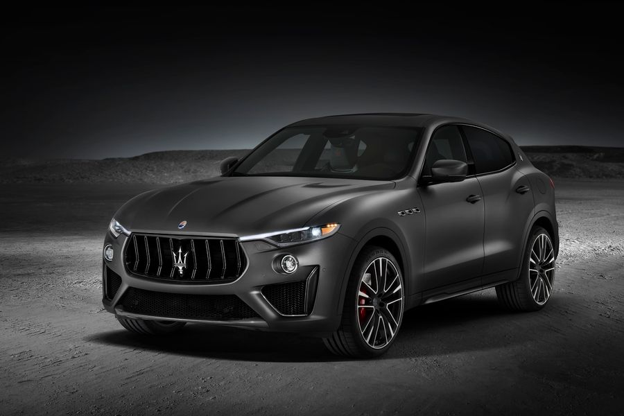 Ferrari Is Ending Its Engine Supply Deal With Maserati