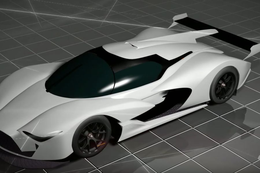 Gt1 Style Hypercars Are Coming To Le Mans In 2020