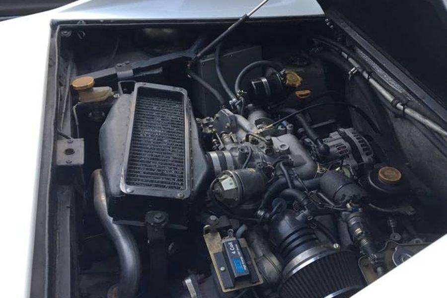 This Subaru WRX-Powered Ferrari Dino Is Alternative Engine