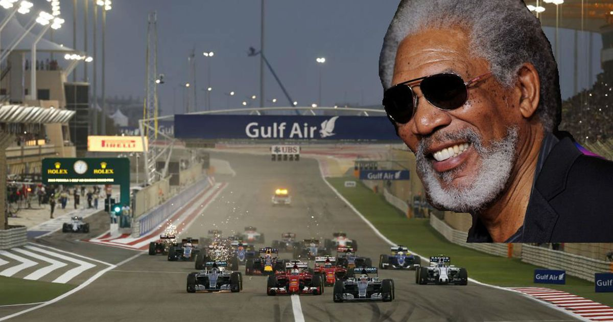 11 Hilarious Suggestions You Had For Improving Formula 1