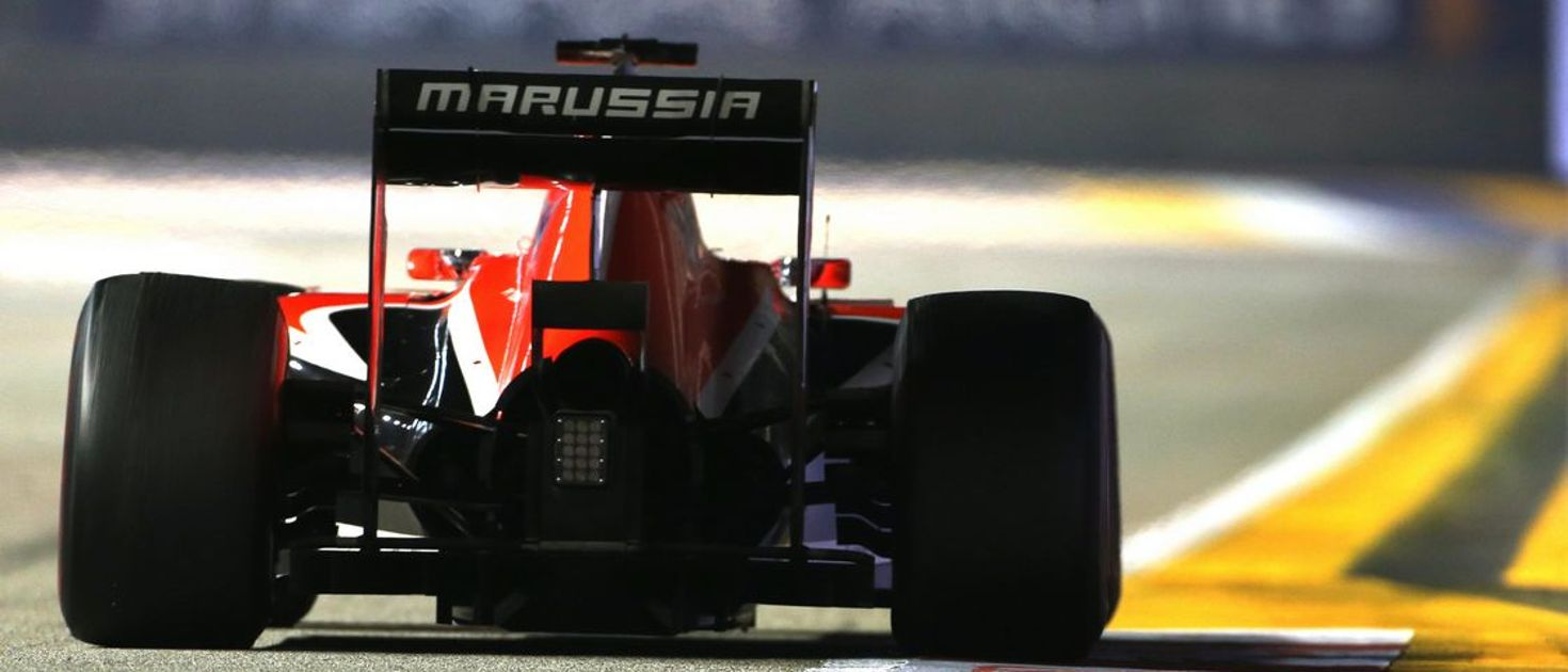 It's A Sad Day For Motorsport As Marussia F1 Is No More