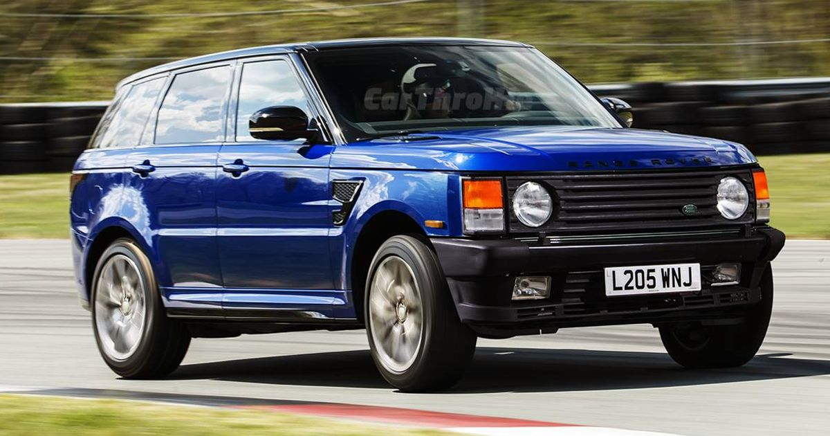 10 Amazing New Cars With Old-School Front-End Swaps