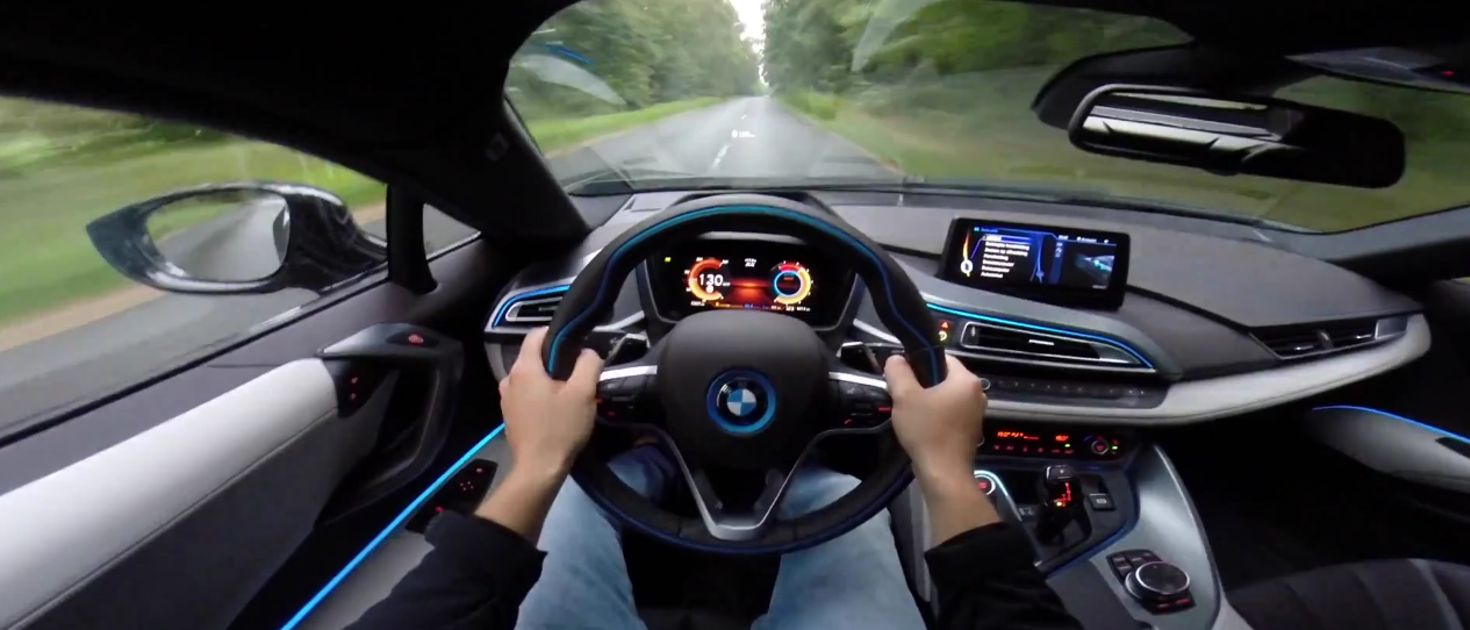 BMW I8 Top Speed >> Go Pov For 0 158mph Top Speed Runs In A Bmw I8