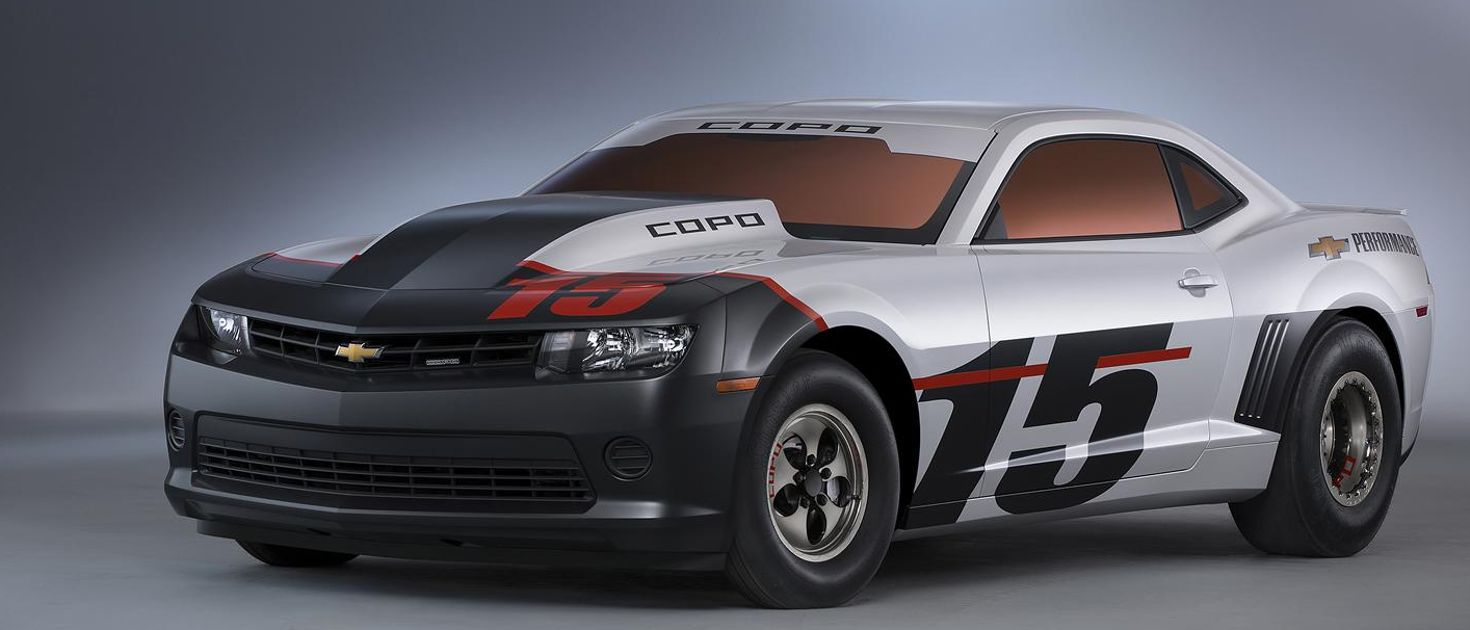Honda Route 22 >> The Chevrolet COPO Camaro Is The Factory Drag Car You'll Be Dying To Hurl Down The Strip
