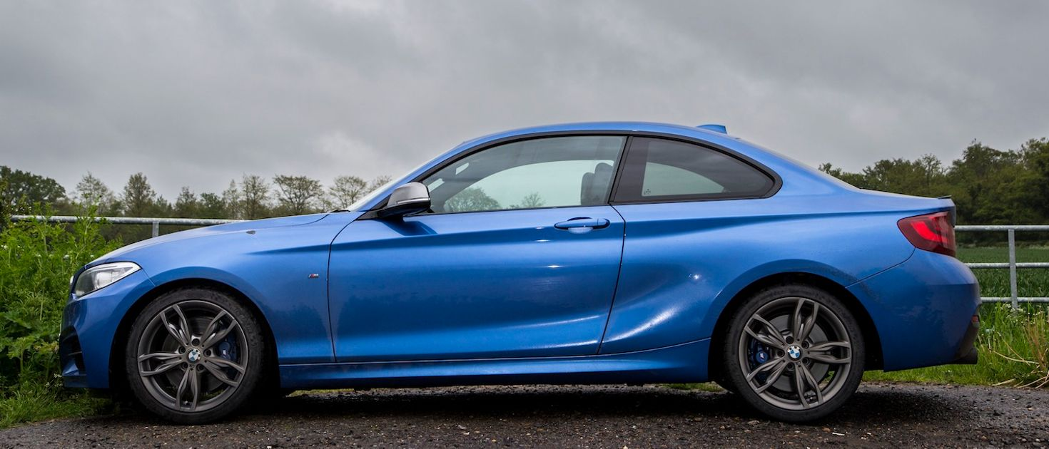 Why The Bmw M235i Is The Perfect Coupe For Uk Petrolheads