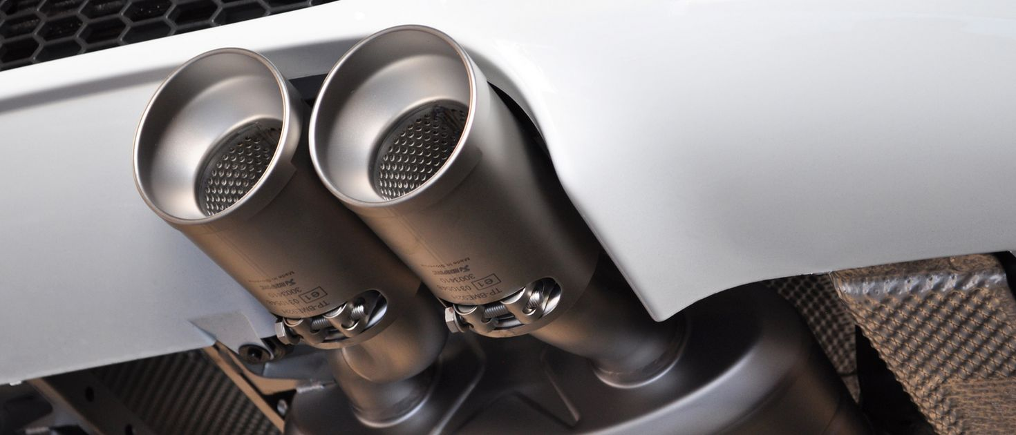 Engineering Explained: Exhaust Systems And How To Increase Performance