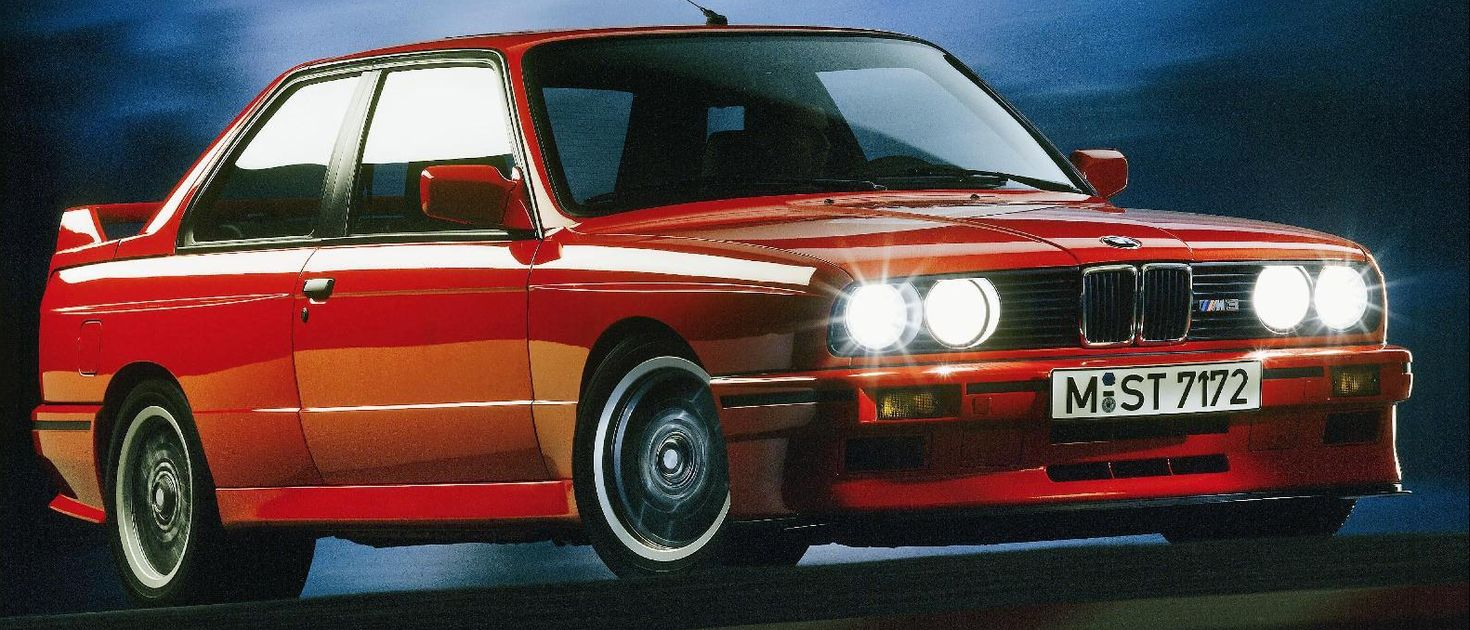 6 Depressingly Expensive Retro Cars That Used To Be Affordable
