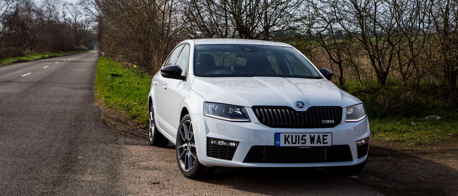 What I Love And Hate About The Skoda Octavia vRS