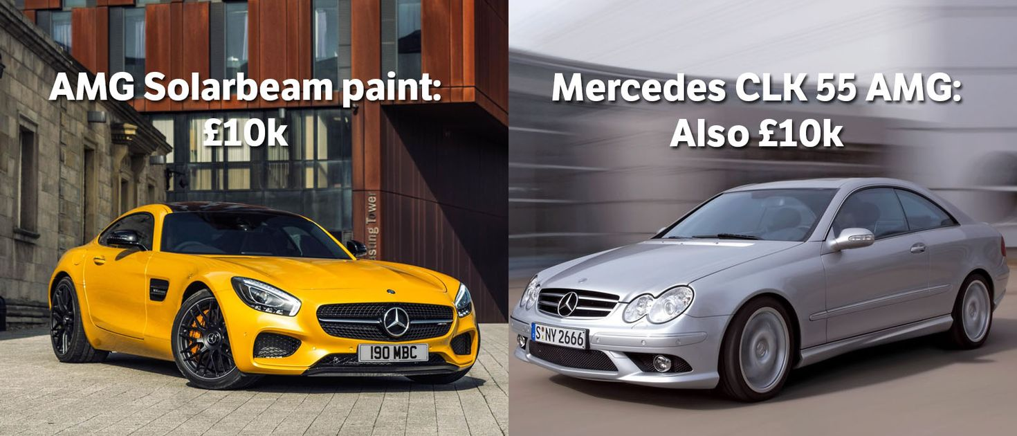 Outrageous Paint 5 Cars You Could Buy For The Same Price As These Outrageous Paint