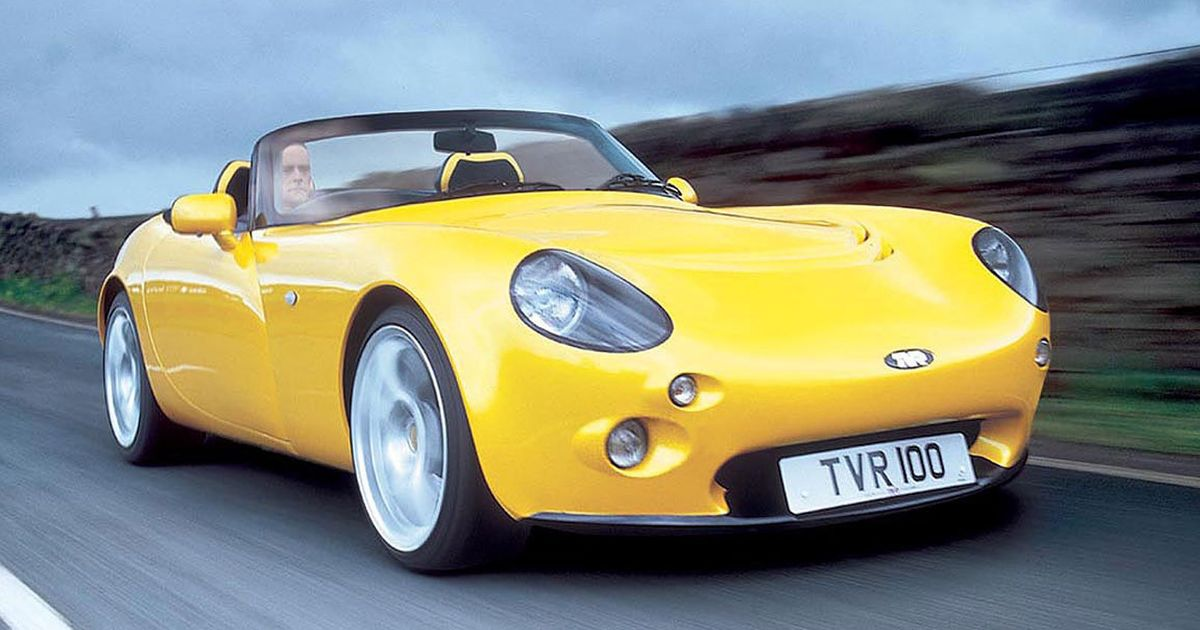Drop Top Sports Cars You Can Buy On Any Budget - Budget sports cars
