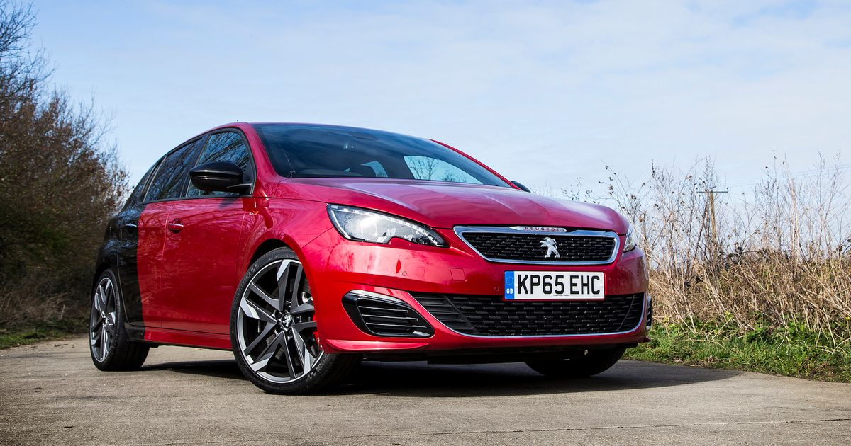 Peugeot 308 GTI 270 Review: Blisteringly Quick With One