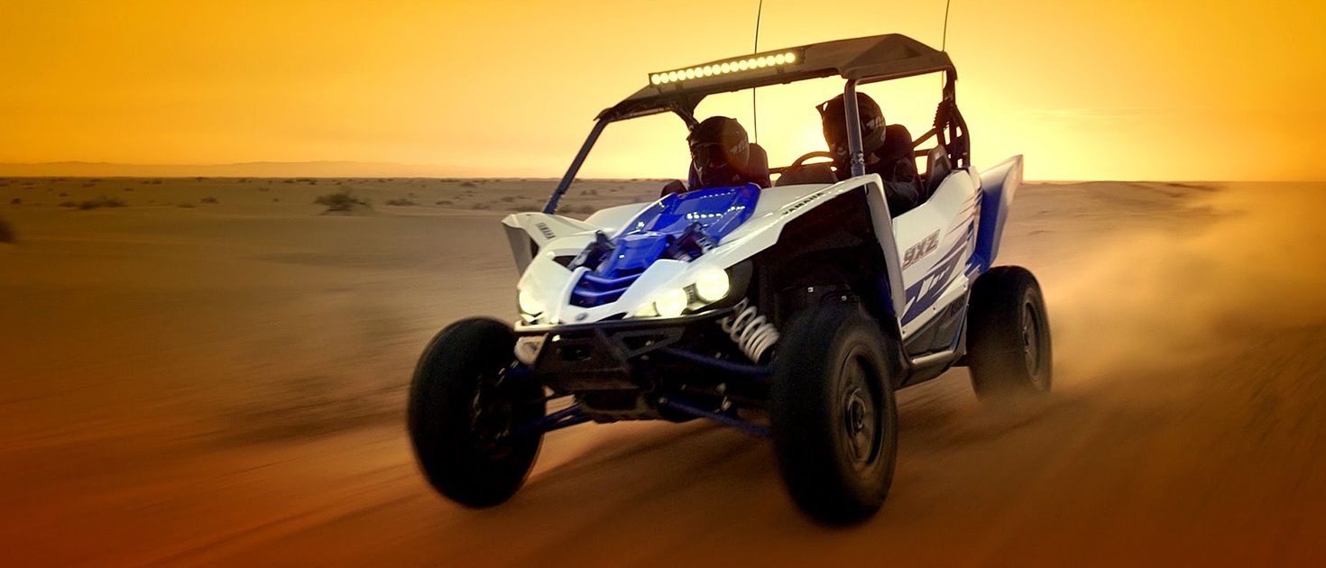 the yamaha yxz1000r is a wicked off road buggy with a. Black Bedroom Furniture Sets. Home Design Ideas