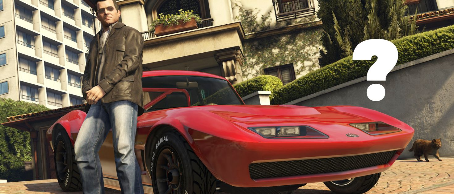 Prove Your Gta V Knowledge With This Ridiculously Hard Car Quiz