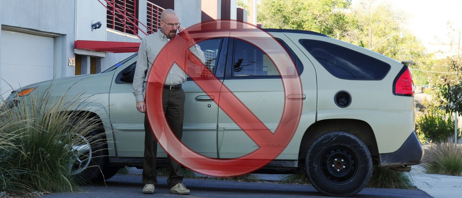 & 10 Reasons Not To Buy A Pontiac Aztek