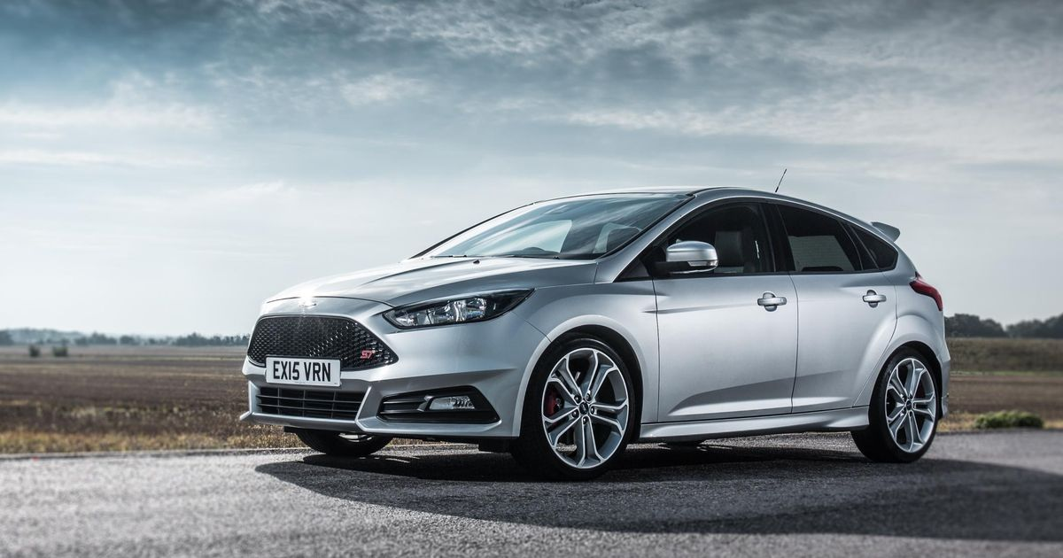 2020 ford fiesta st review and info | Future Cars Release Date