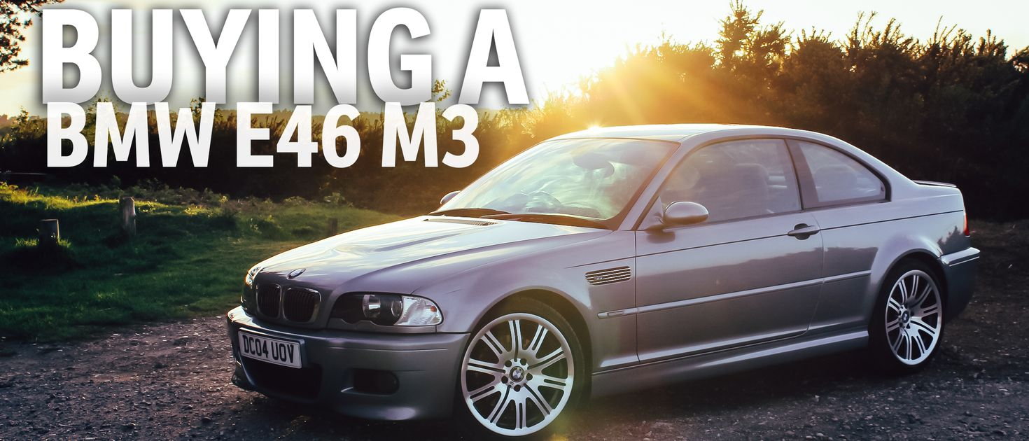 Bmw E46 M3 >> 7 Things I Learned From Buying My Own E46 M3