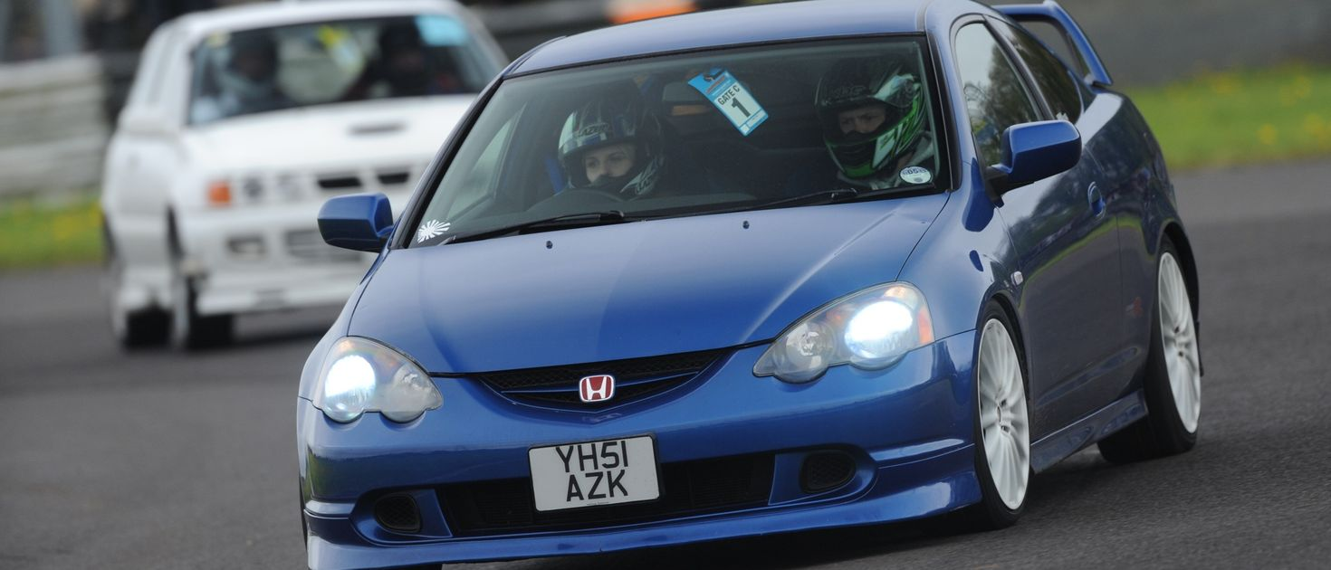 Nows Your Chance To Own Arguably Britains Most Famous Honda