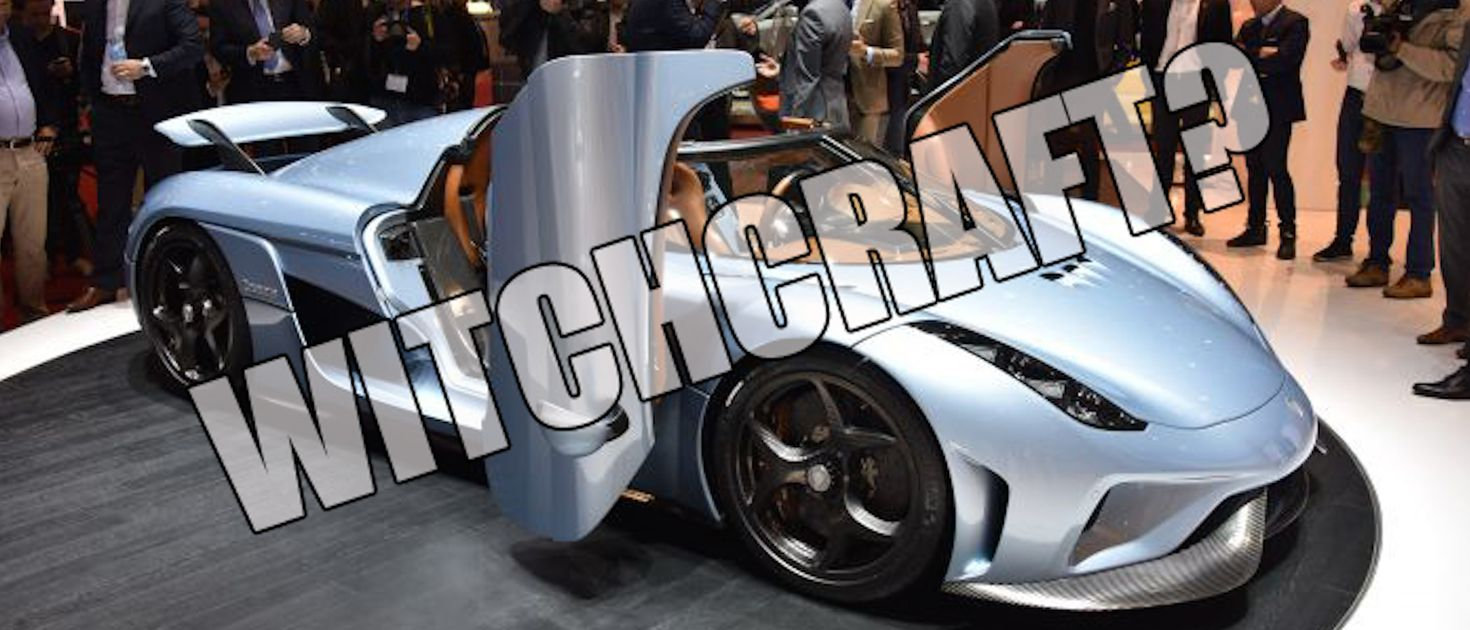 Engineering Explained How The Koenigsegg Regera Hypercar Drives
