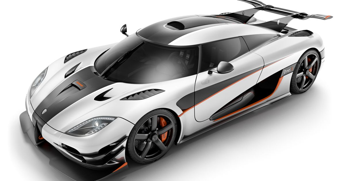 Koenigsegg Just Wrote An Awesome Middle Finger To The Hypercar