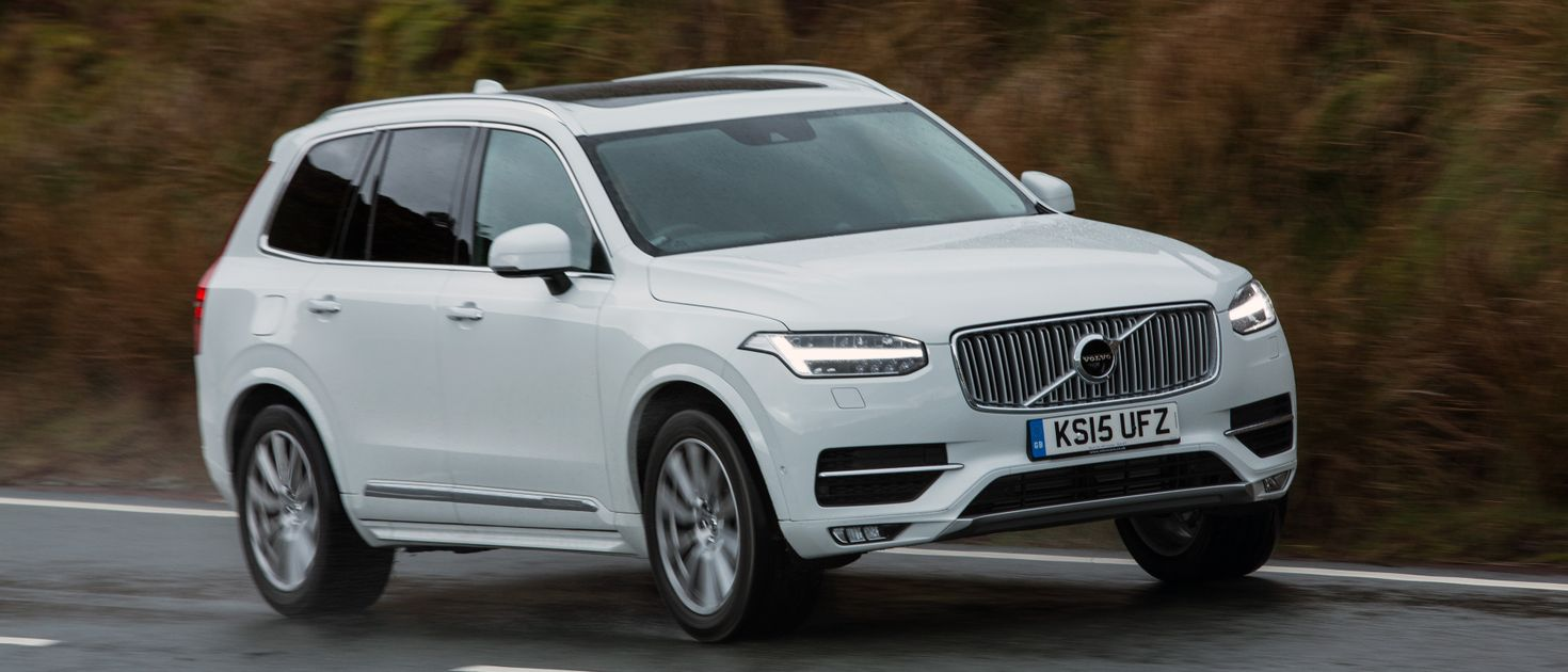 suv carsguide new car price revealed volvo sales news