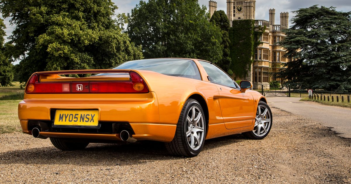 Does The Honda NSX Really Deserve Its Heroic Reputation?