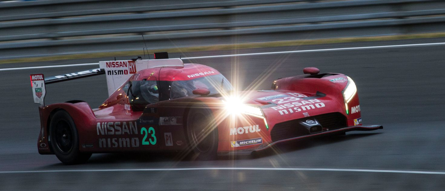 5 Reasons Why The FWD Nissan GTR LM Nismo Wasnt As Disastrous As