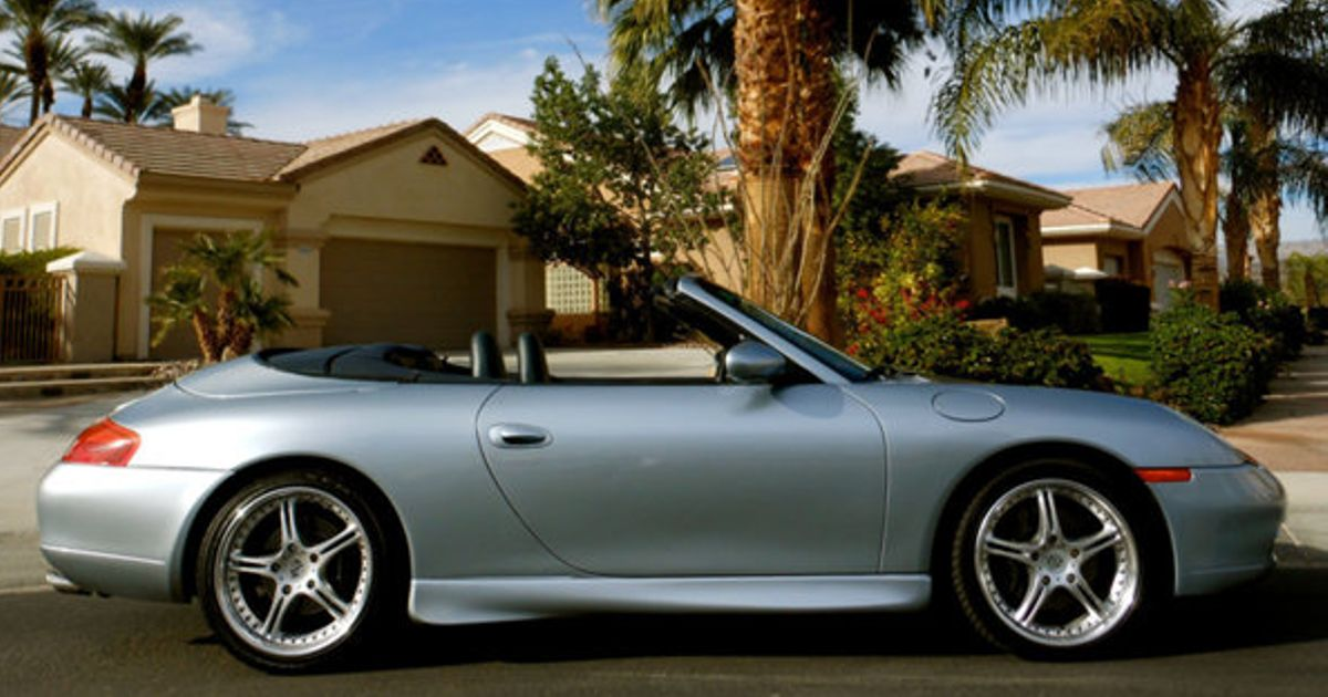 how cheaply will this 1999 porsche 911 carrera cabriolet. Black Bedroom Furniture Sets. Home Design Ideas