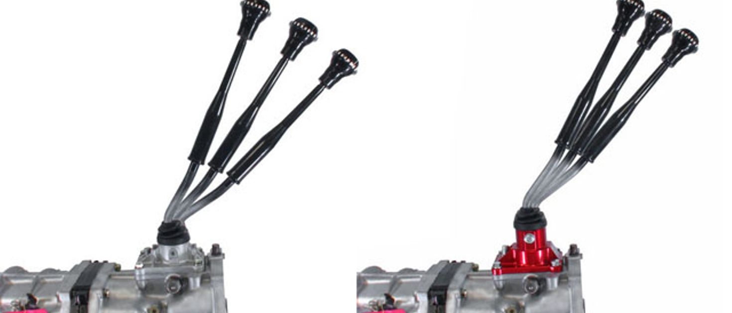 The Benefits Of Installing A Short Shifter