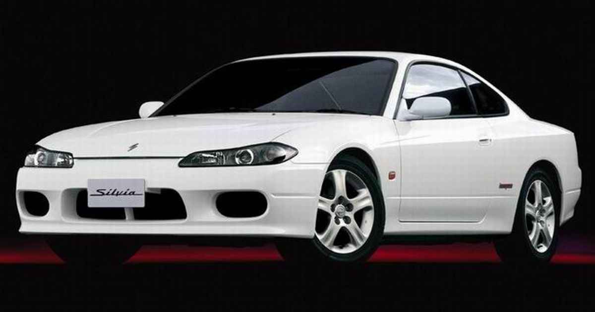 Cool S Japanese Cars You Can Buy On Any Budget - Cool cars 1990s