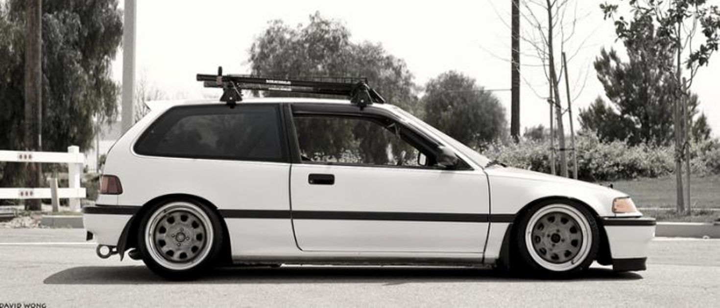 5 Humble Honda Civics That You Could Totally Transform For 5000 All In