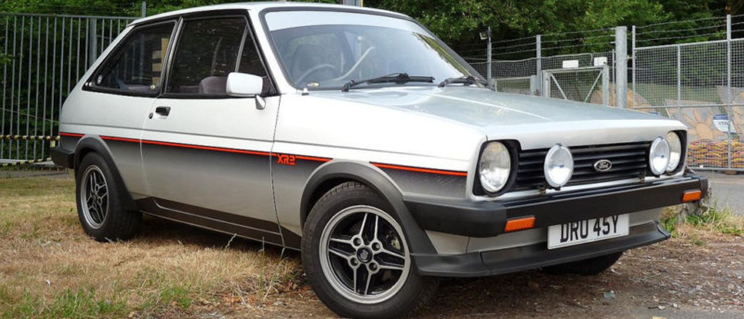 Of The Coolest Retro Rides You Can Buy For Under