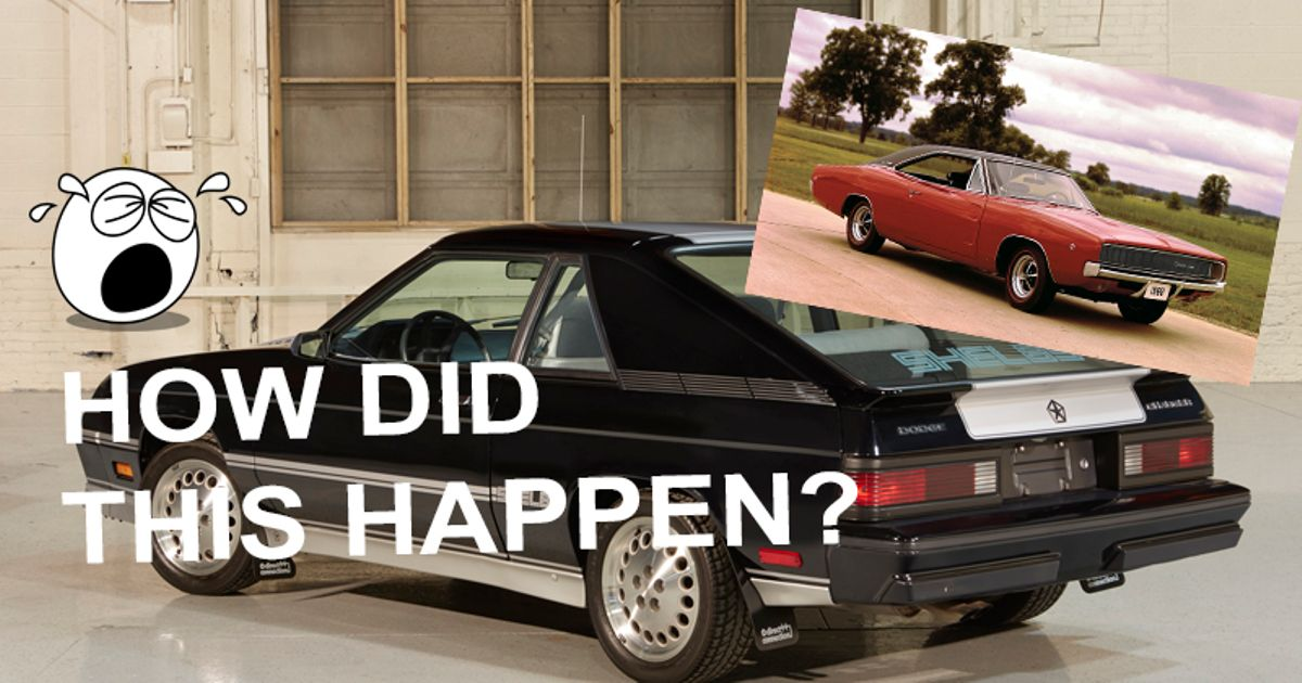 7 Cars That Should Have Stayed Rear-Wheel Drive