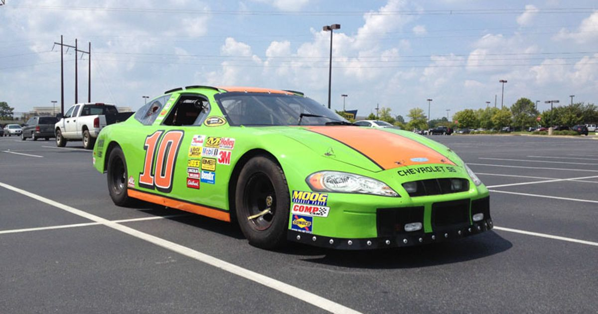 Mini Stock Race Car For Sale In Florida