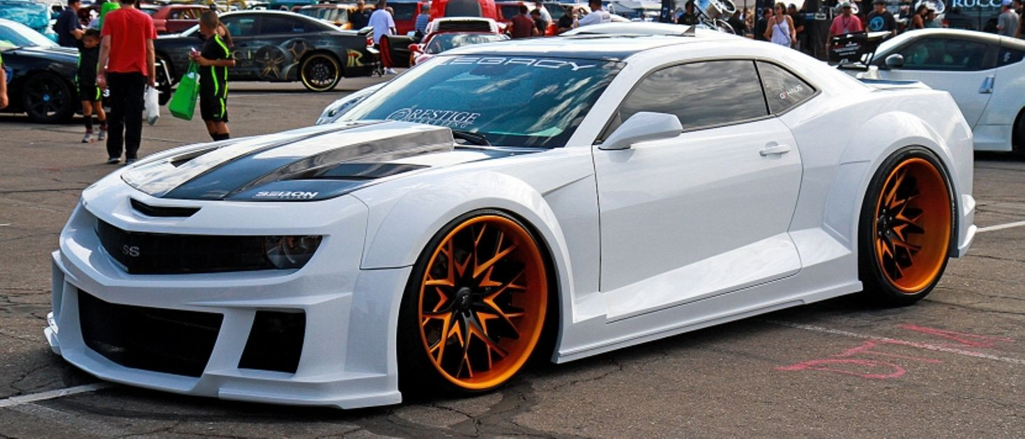 Are These 10 Cars Riced Or Tastefully Modified