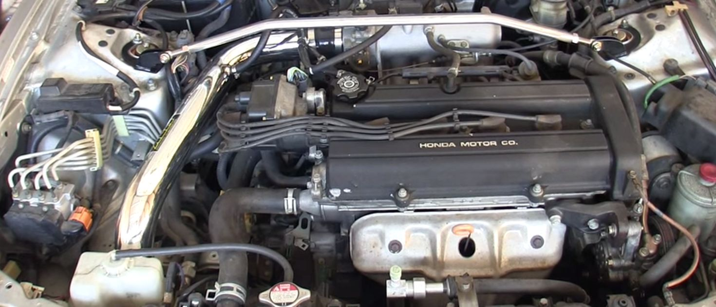 Engineering Explained Cold Air Intakes Vs Short Ram Intakes - Acura integra cold air intake