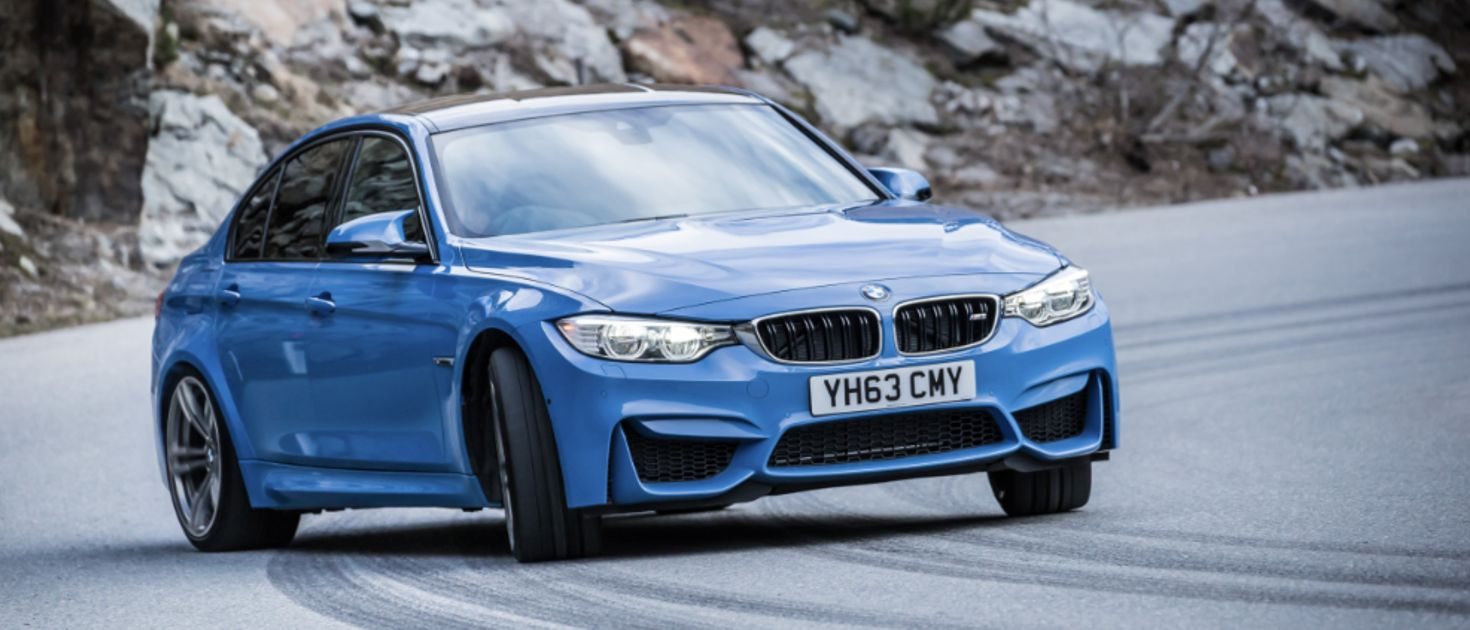 Why The BMW M Is The Most Perfect Car Ive Ever Driven - 2014 bmw m3
