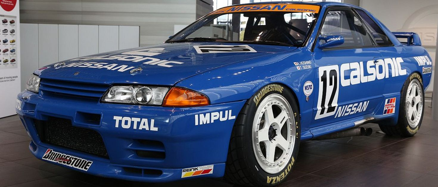 10 Iconic Race And Rally Cars Chosen By You