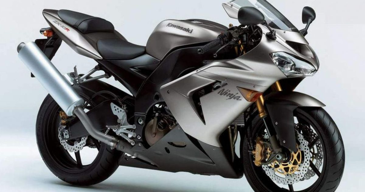 The 6 Greatest Superbikes You Can Buy For Under £5000